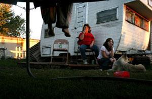 Muhteşem Amerika'nın Yoksulluğu