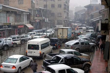 İstanbul'un ulaşım sorunu çözülür mü?